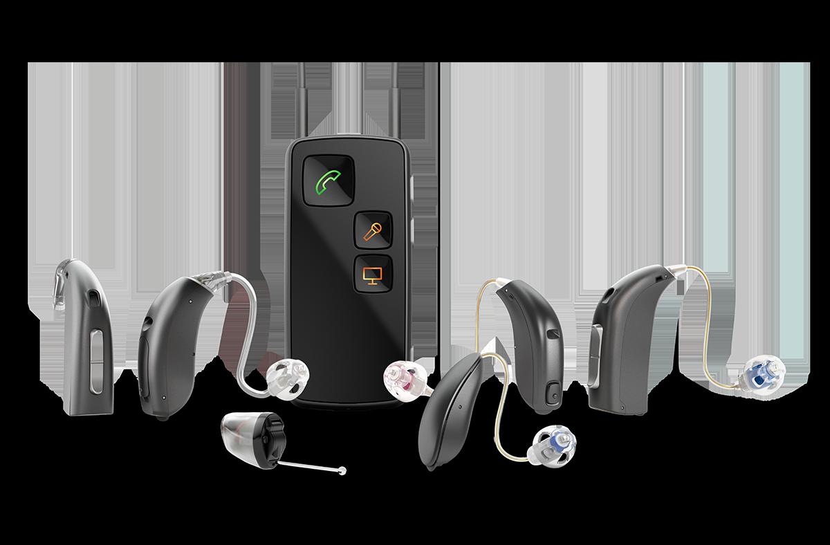 oticon brand hearing aids