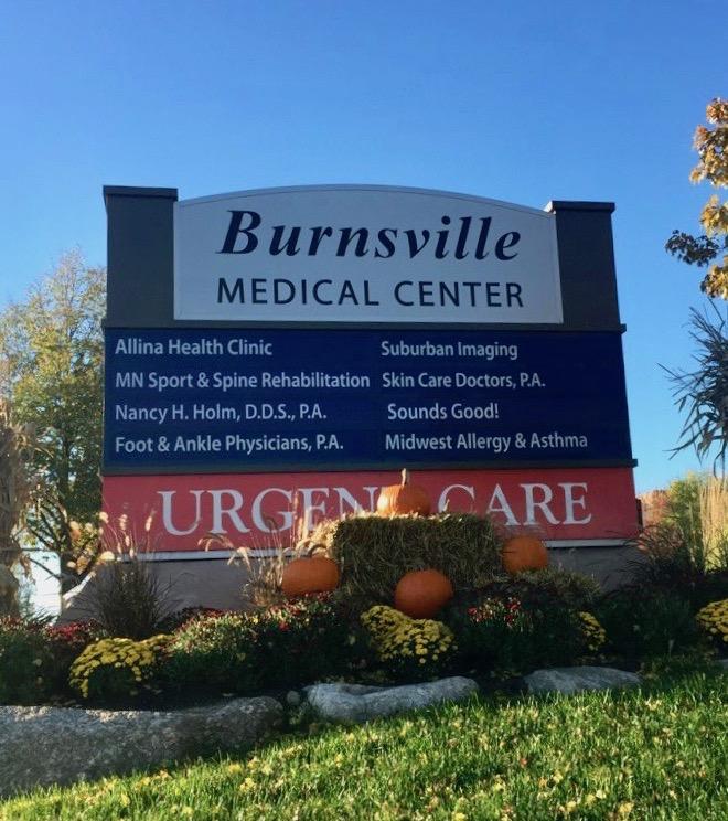 Burnsville Medical Center
