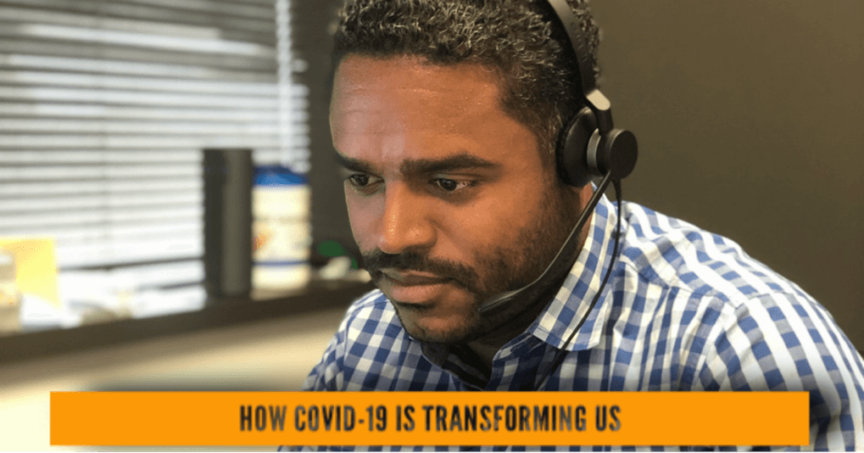 How Coronavirus is Transforming Our Hearing Healthcare Services(1)
